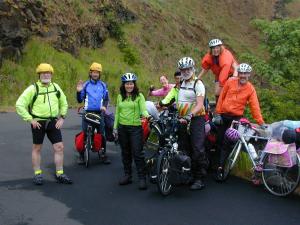 Jim O'Horo Memorial Columbia Gorge Explorer