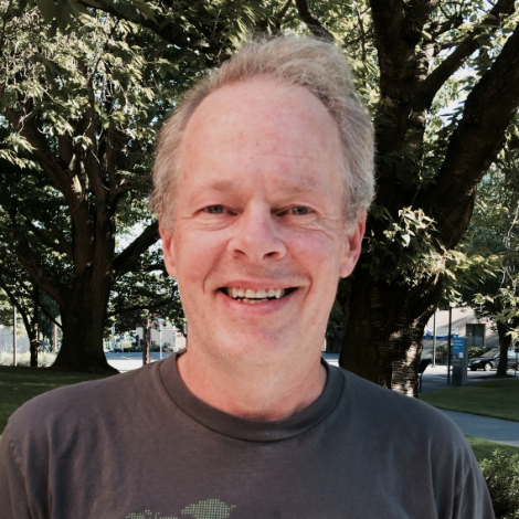Mark Hartel
