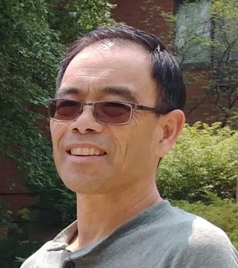 Joel Loh